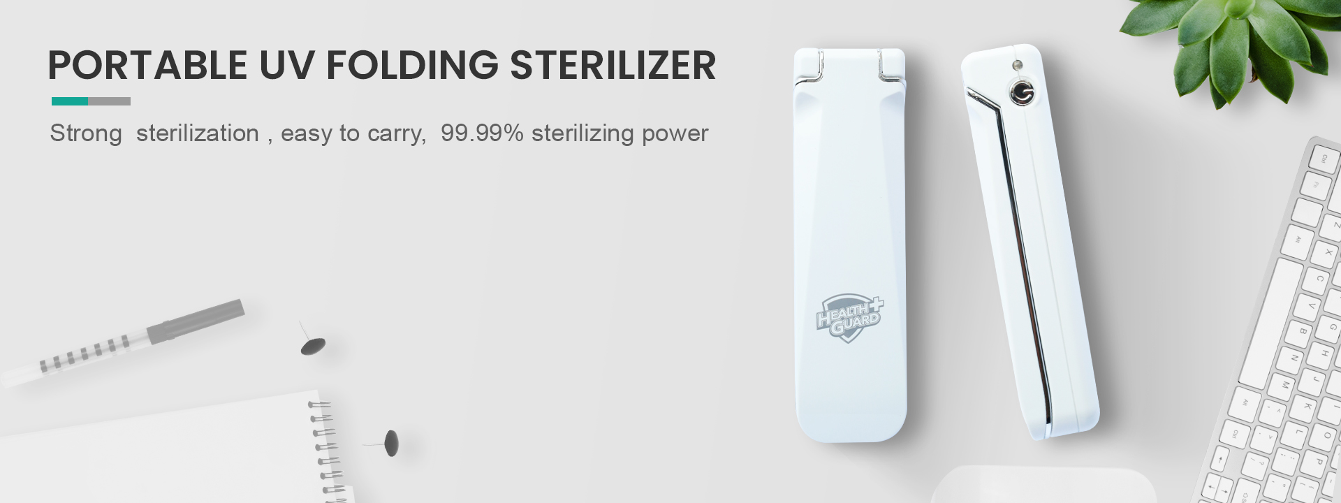 Banner Portable UV folding sterilizers1