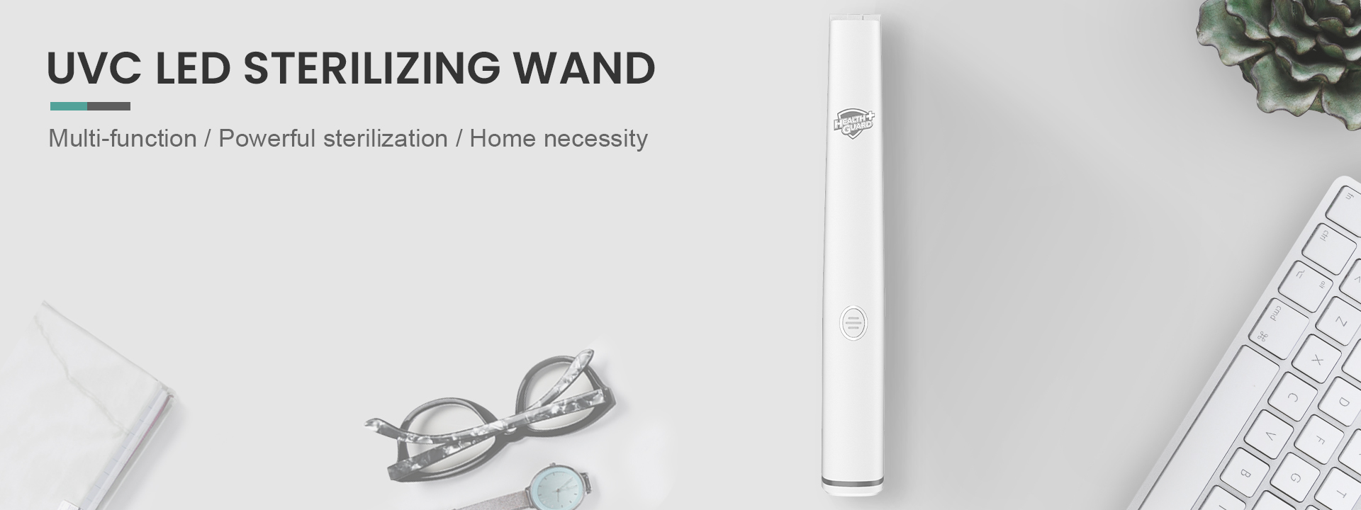 Banner UVC LED Sterilizing wand_1